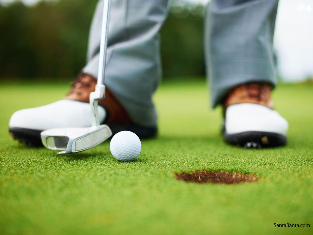 golf etiqutes
