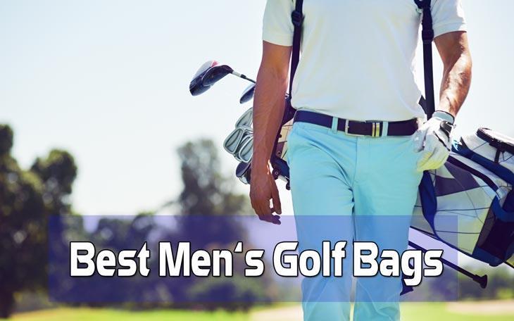 best men's golf bags