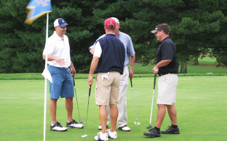 Why Become a Golf Coach