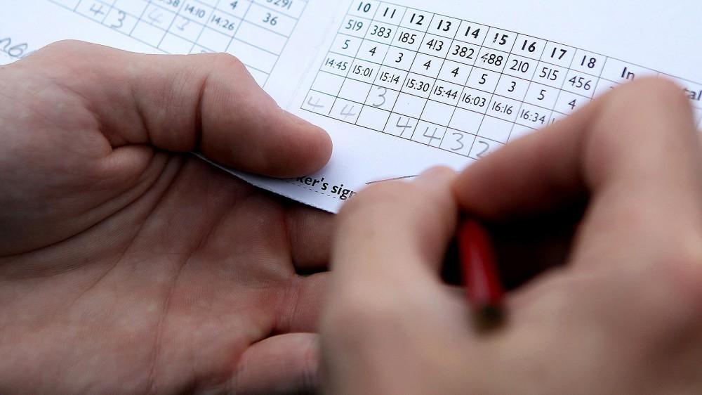 A dozen HS golfers DQ'd after scorecard error