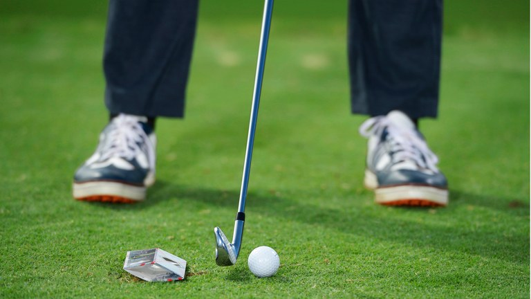 Adjust Your Backswing To Raise Your Trajectory