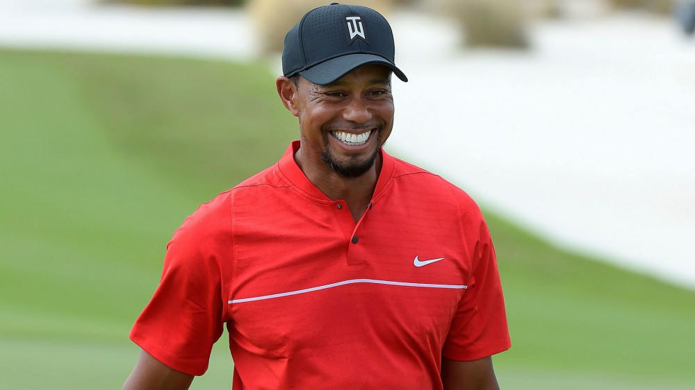 After Further Review: Can't wait for Woods