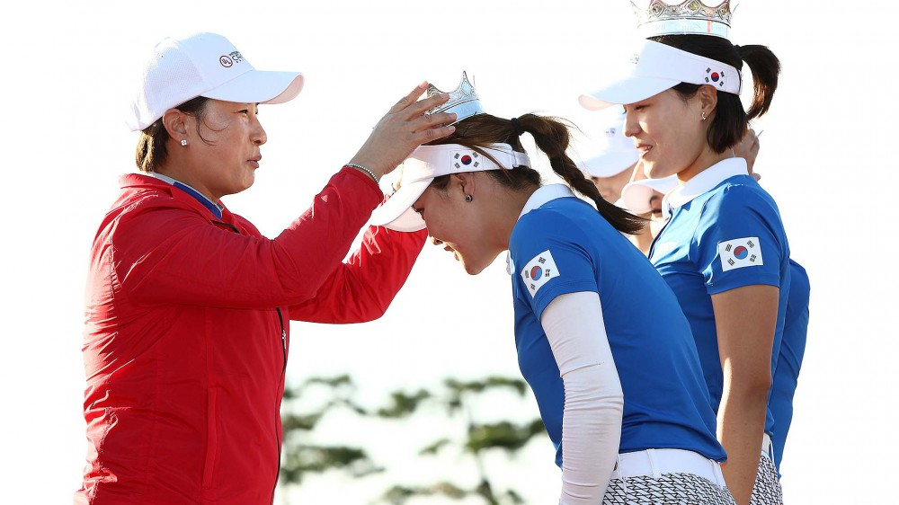 After Further Review: Could Crown rival Solheim Cup?
