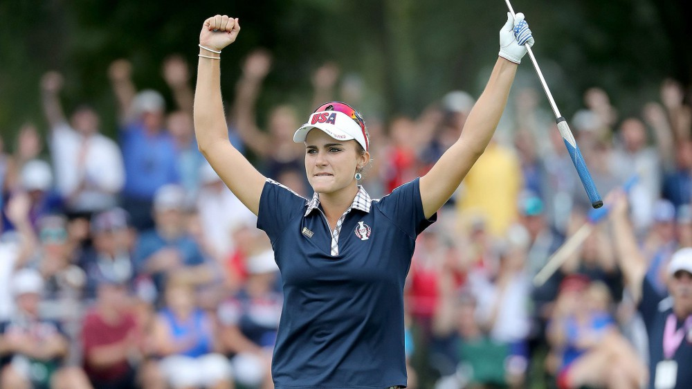 After Further Review: Solheim score didn't capture drama