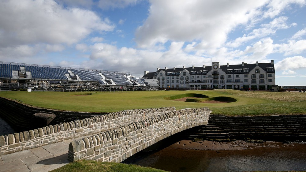 Body of officer found in Carnoustie's Barry Burn