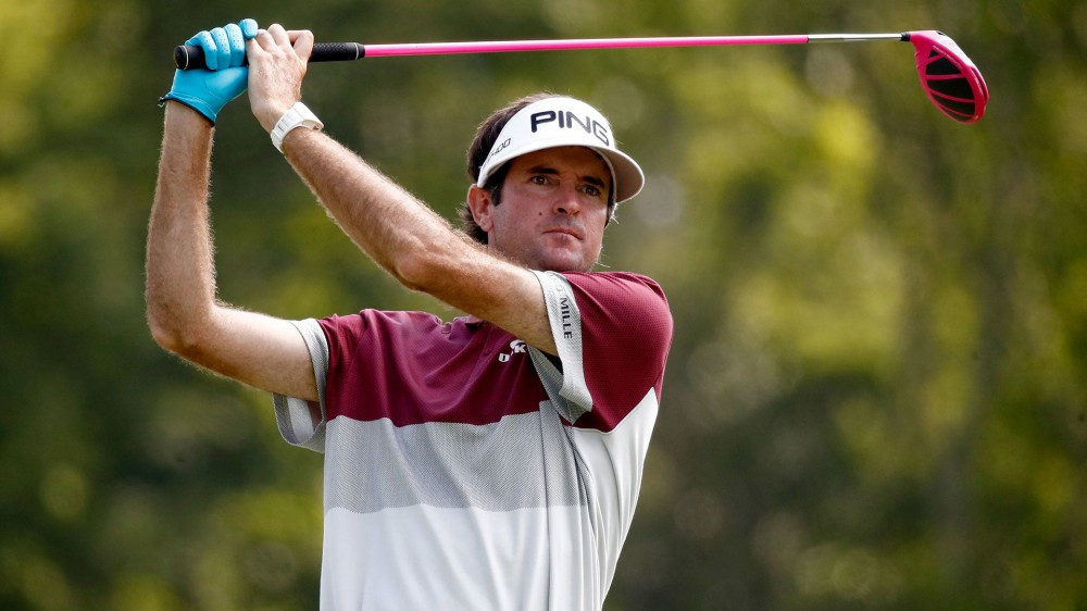 Bubba plans to take long break after playoffs