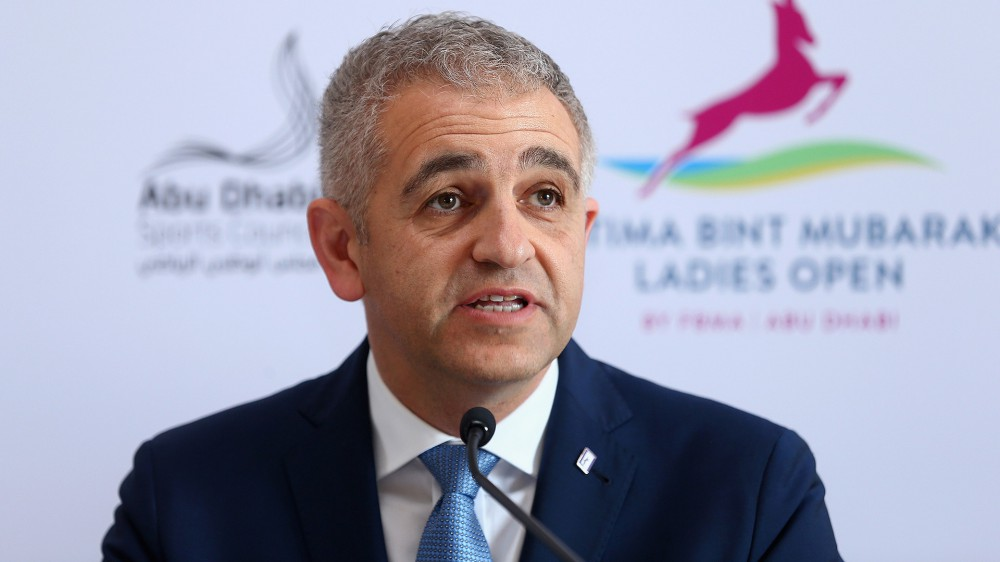 Controversial LET CEO Khodabakhsh out