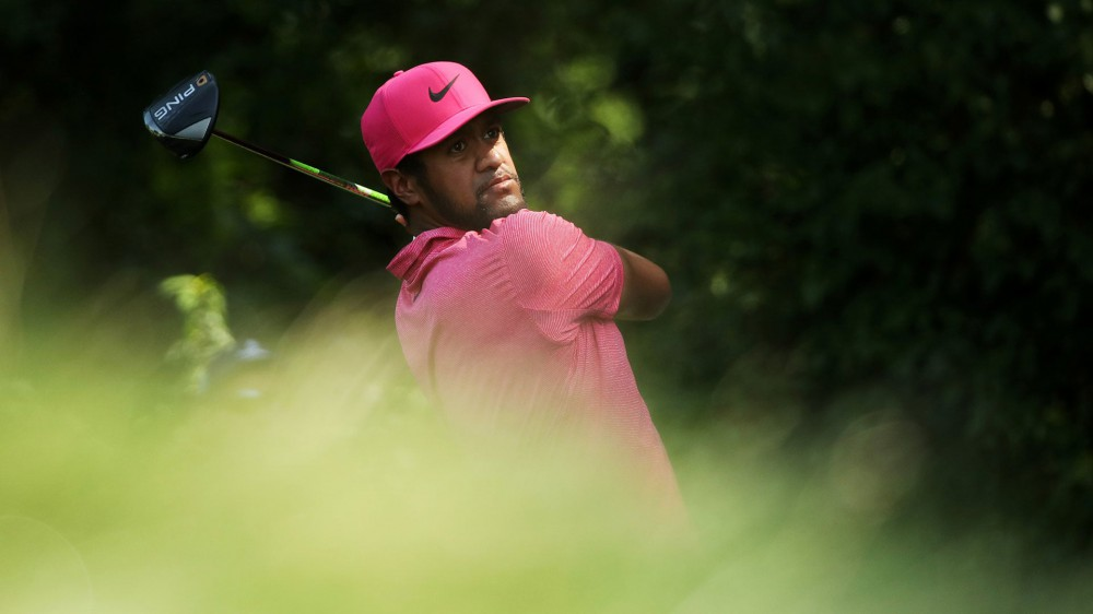 Finau in contention with Ryder Cup picks looming