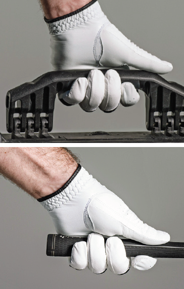 Fix Your Grip By the Weekend