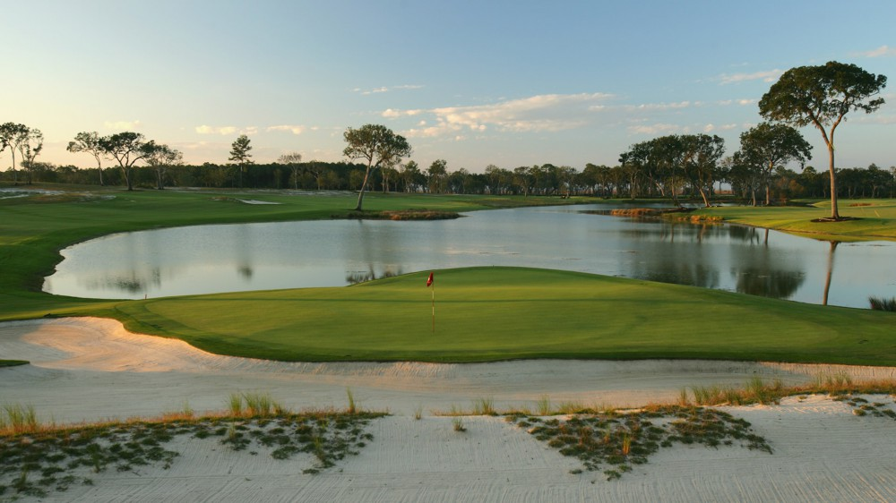 Frederica Golf Club prepares Tour pros for Augusta National