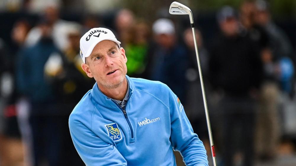 Furyk eyes Masters, U.S. Open bids following early season success