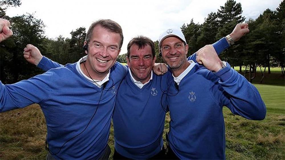 GB&I wins PGA Cup 16-10