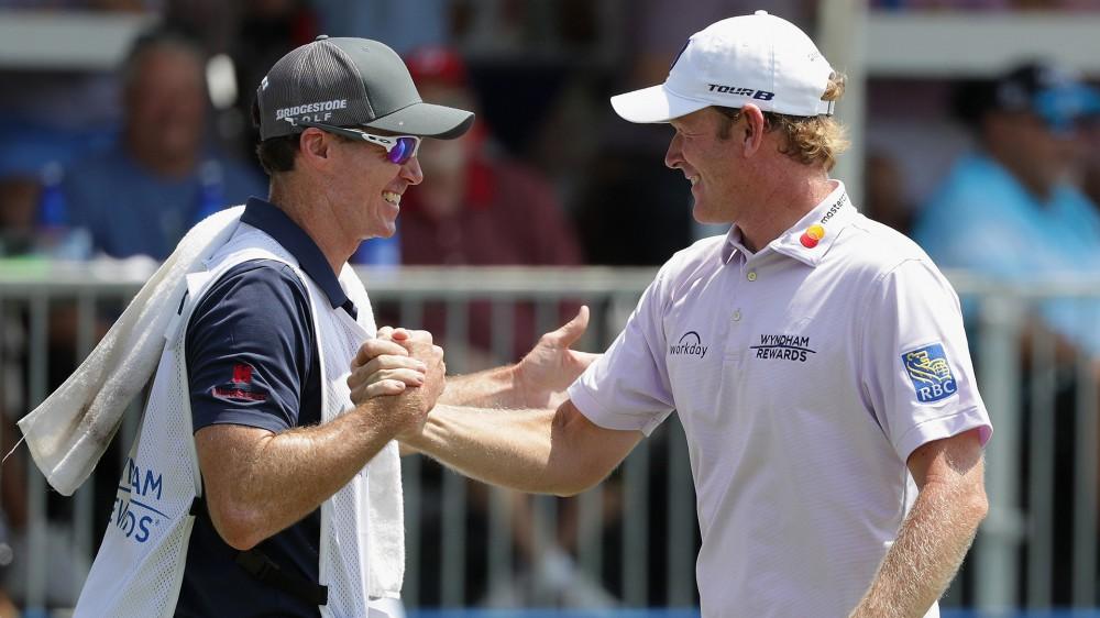 Highlights: Snedeker's closing blitz to 59