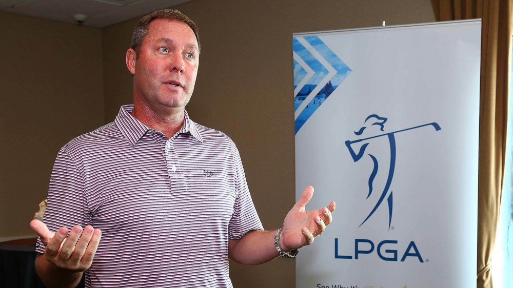 In interest of gambling, LPGA to invest in shot-tracking system
