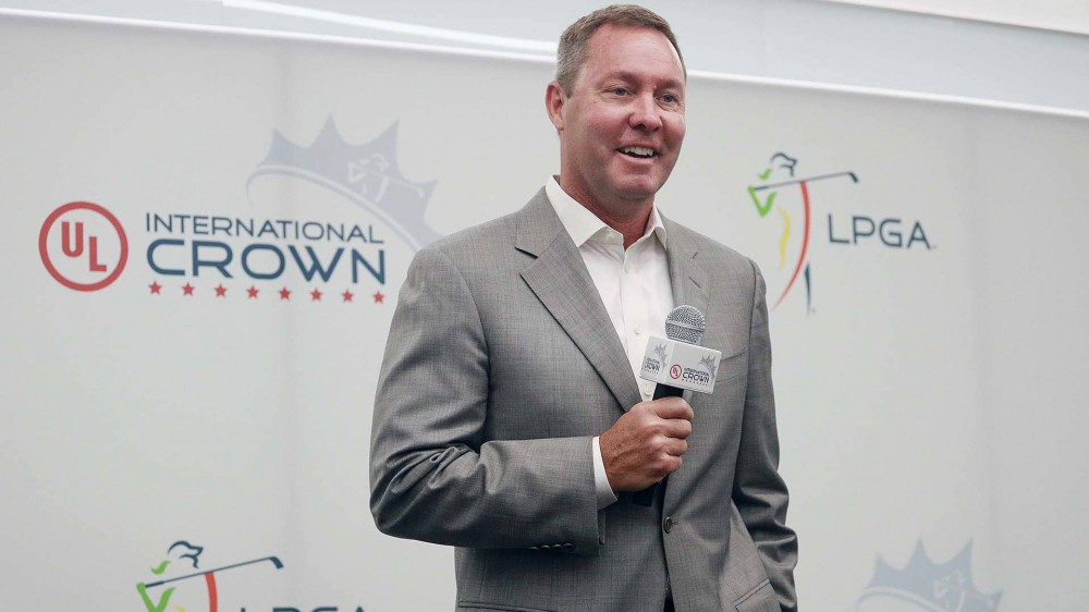 LPGA considering host country exemption for Crown