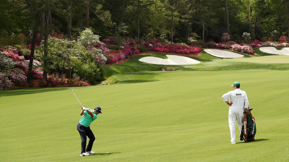 Masters-only ball not on horizon, but change may one day come to 13th