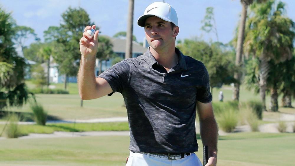 McCarthy tops Bae in Web.com Tour Finals 25