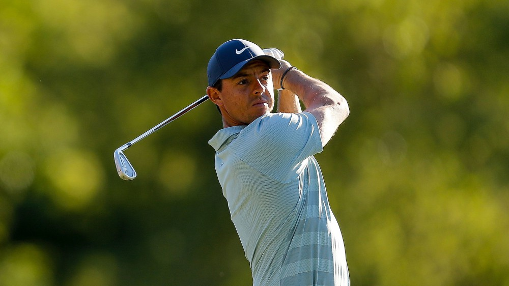 McIlroy (MC) continues to slump with eye on Masters