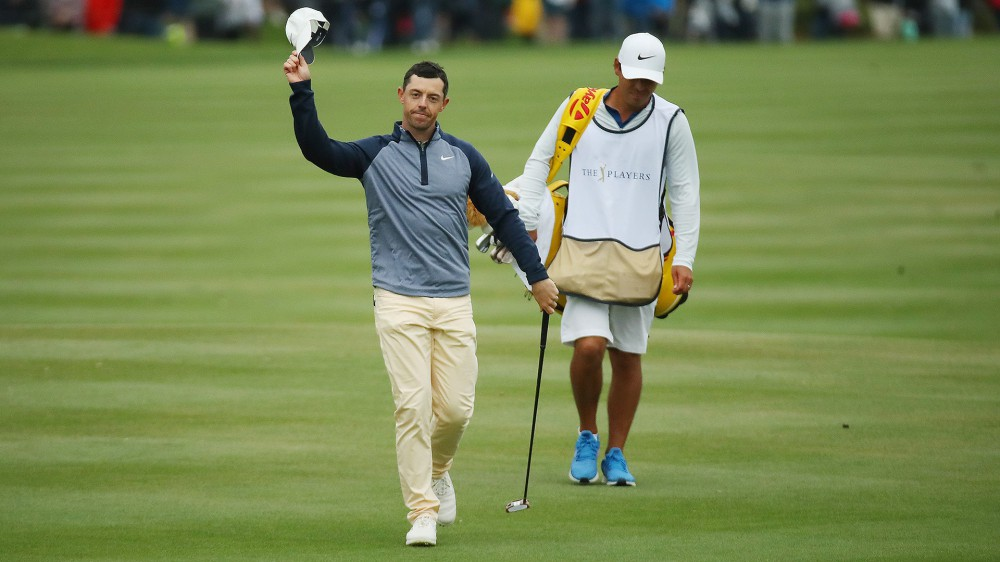 McIlroy adds RBC Canadian Open to summer schedule