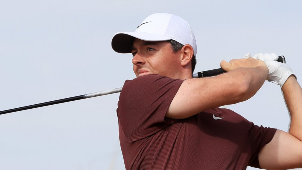 McIlroy looking to end European season on high note