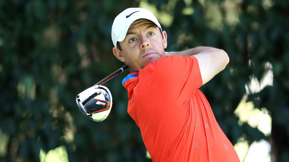 McIlroy shoots 63 for early lead at WGC-Mexico