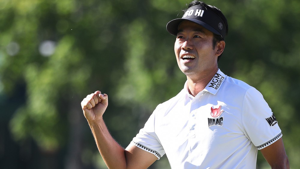 Na holding out hope for Ryder Cup captain's pick