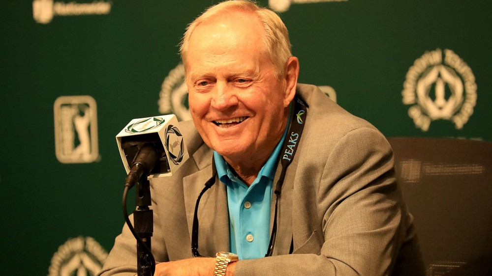 Nicklaus expects new schedule to benefit Memorial