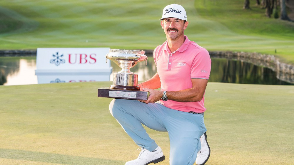 Ormsby gets first Euro Tour win at Hong Kong Open