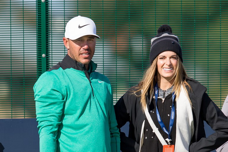 PGA Championship 2019: Brooks Koepka denies girlfriend twice, further proof he's more machine than man at Bethpage