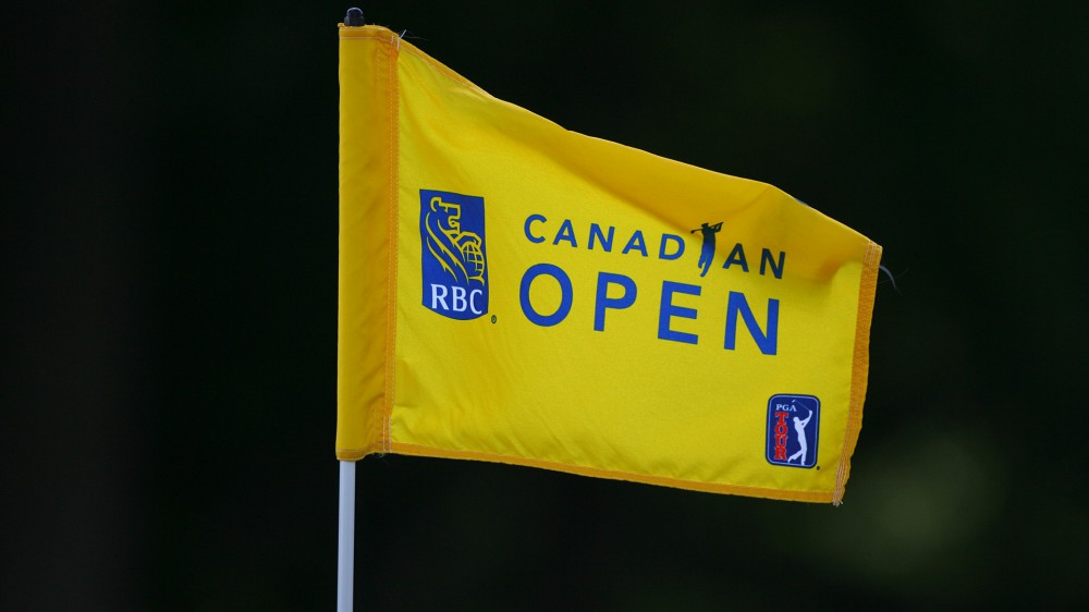 RBC Canadian Open to precede U.S. Open in 2019