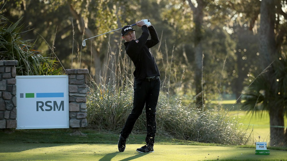 RSM Classic: Tee times, TV schedule, stats