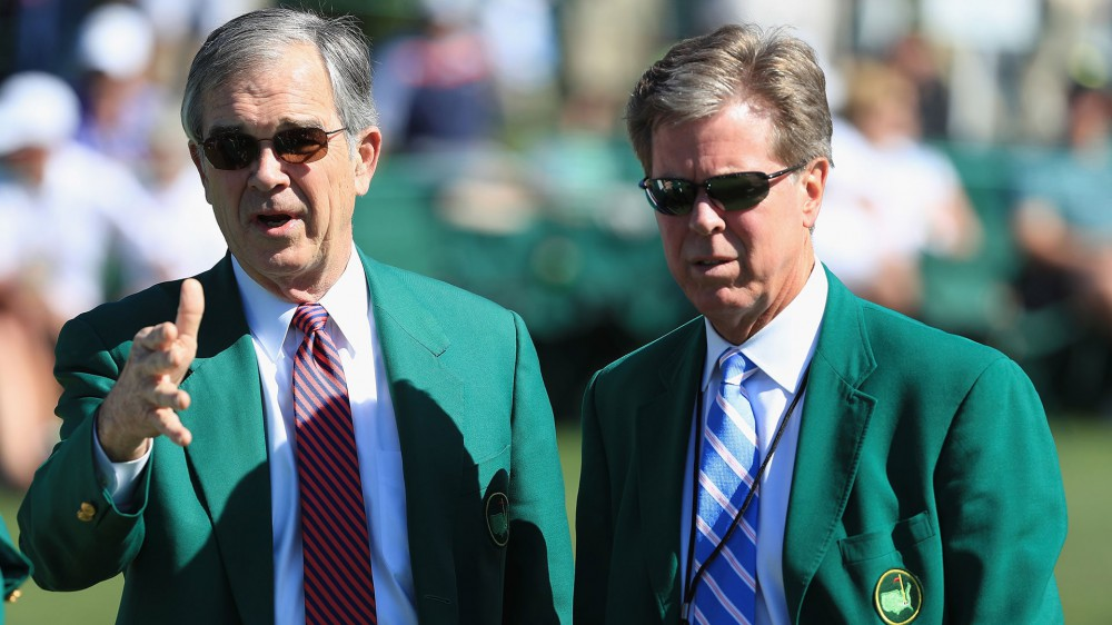 Ridley will 'protect the integrity' of ANGC's layout