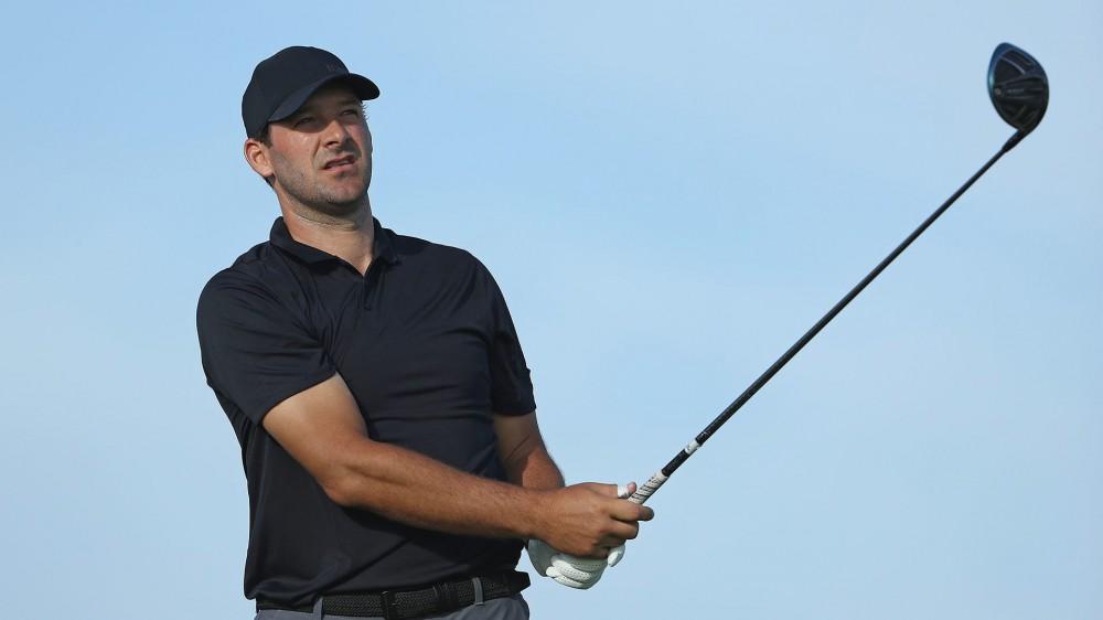 Romo returning to Tour's Dominican Republic event on sponsor invite