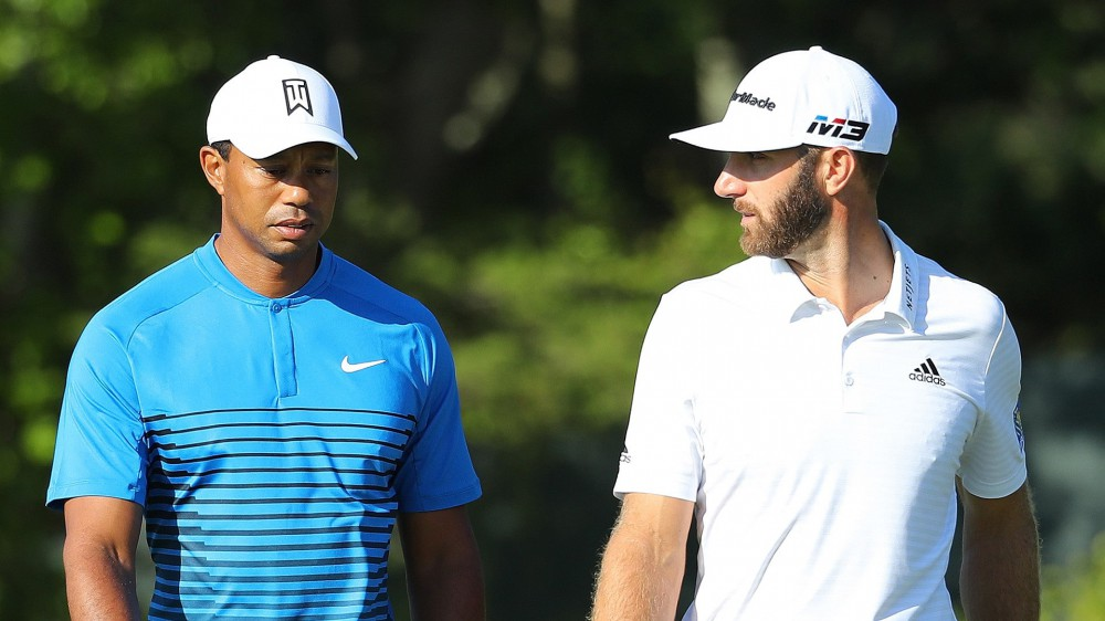 Rory: Tiger has inspired U.S. success in majors, team events