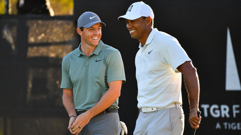 Rory: Tiger will need to 're-learn' how to win