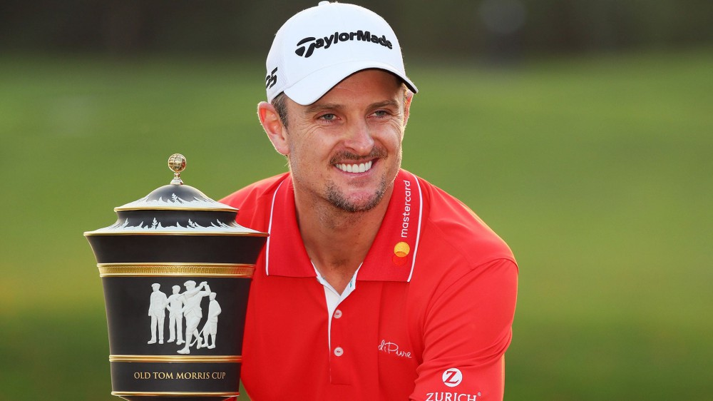 Rose authors third-largest comeback in Tour history
