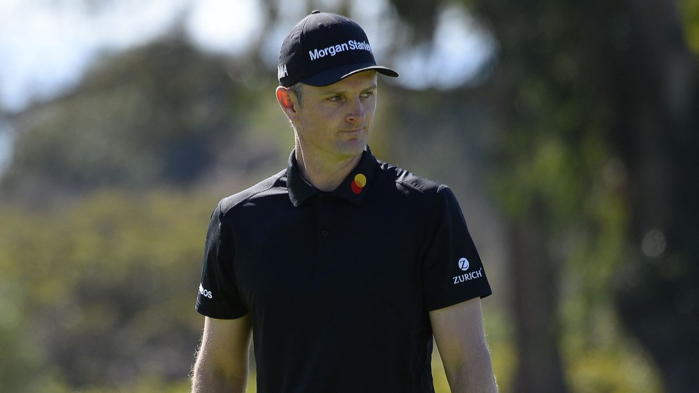 Rose back to major prep drawing board after Masters MC