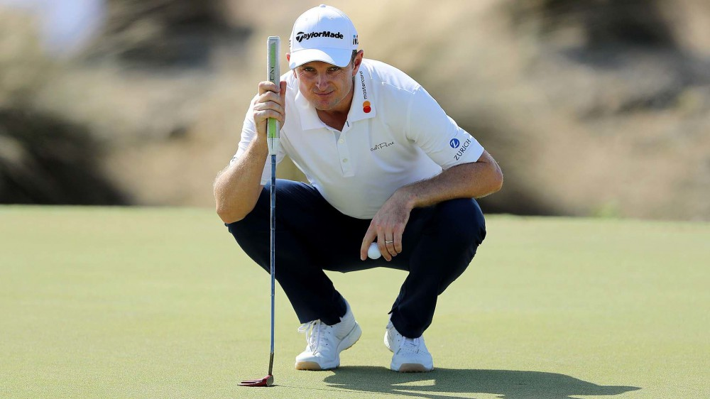 Rose struggles in Indonesia, Koepka to end year No. 1