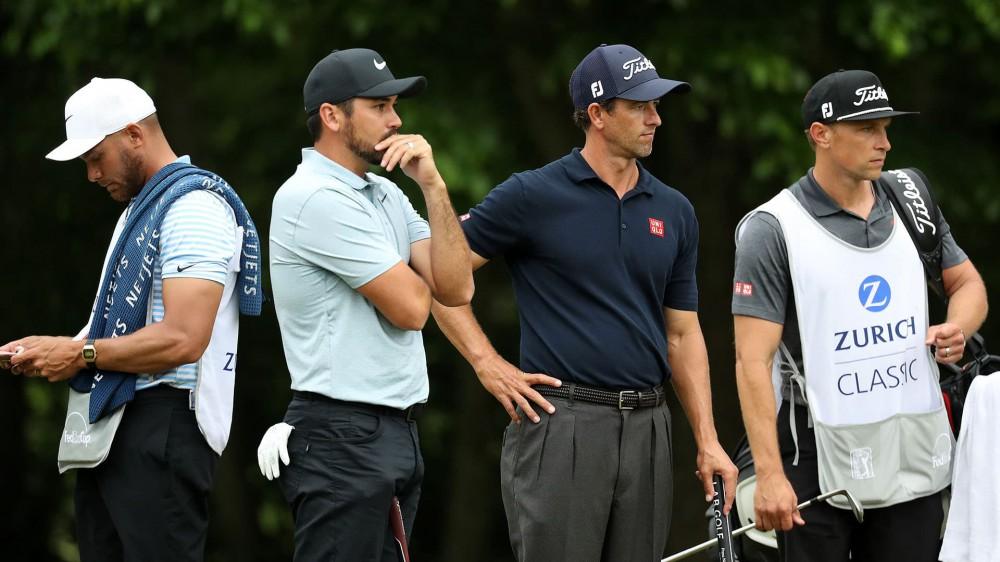 Scott, Day among International Presidents Cup hopefuls to miss Zurich cut