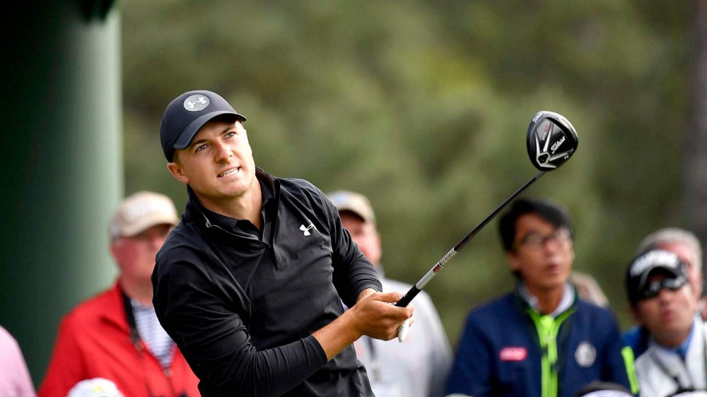 Spieth: Augusta's fifth hole even tougher after redesign