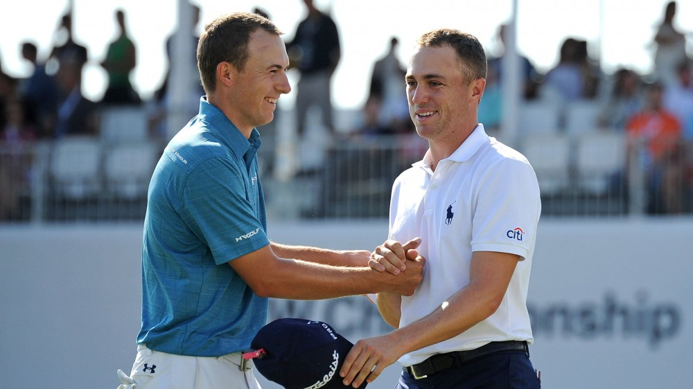 Spieth isn't ruling out a POY win just yet