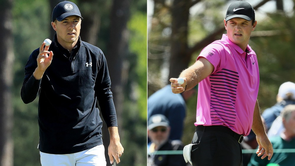 Spieth up to OWGR No. 3, Reed on cusp of top 10