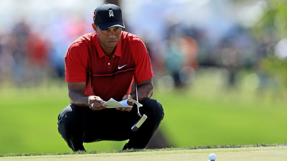 TT postscript: Woods gaining confidence with 12th-place finish