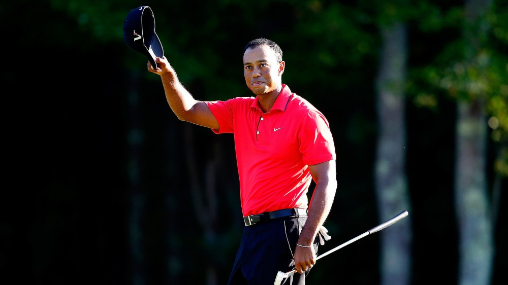 Thanks for the memories: Tiger and Co. saying bye to event