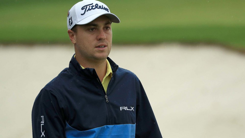 Thomas withdraws from PGA with right-wrist injury