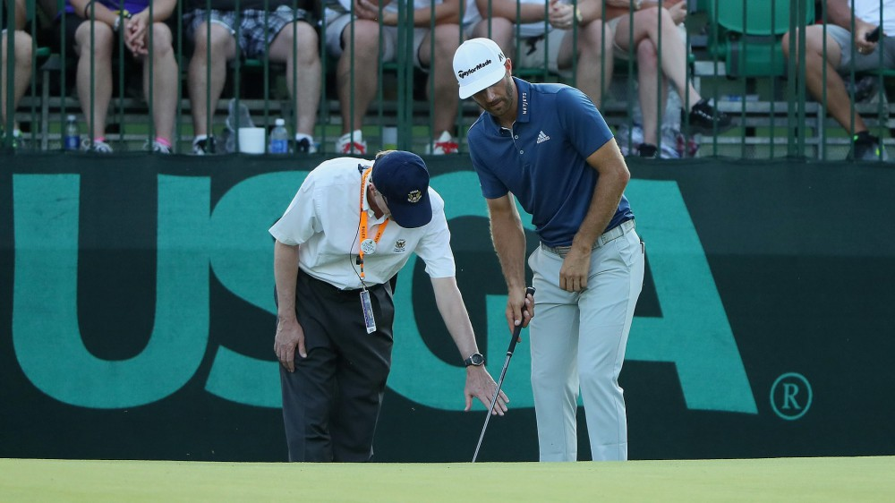 USGA moves to help rules officials