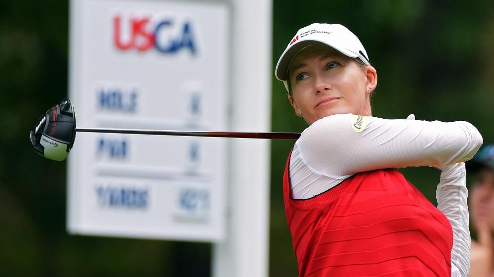 USGA to ditch money-list exemptions for U.S. Women's Open