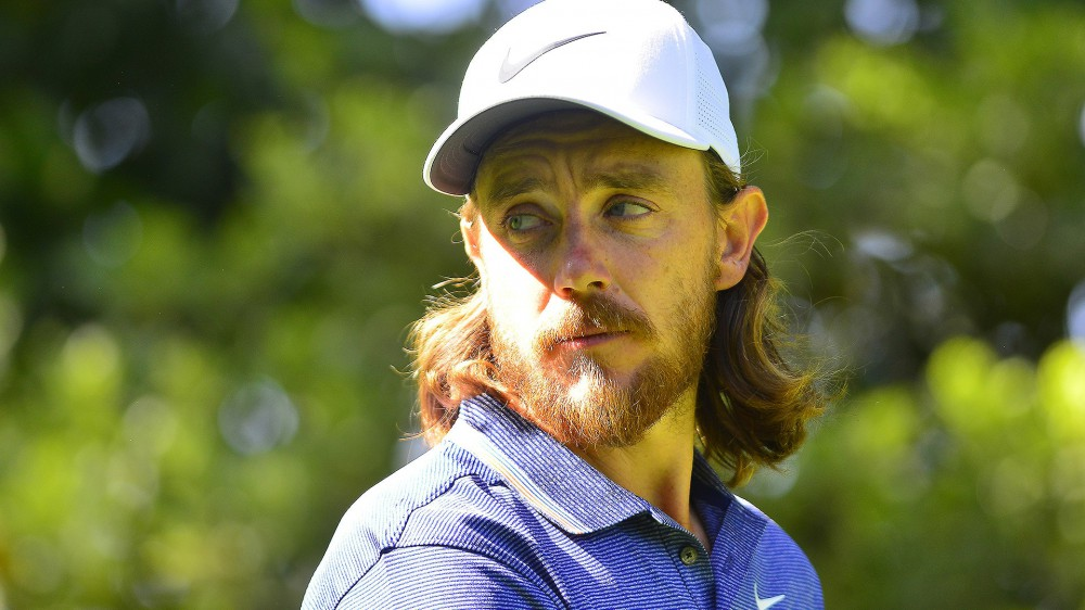 Watch: Fleetwood starts eagle-eagle in Round 2 of WGC-Mexico