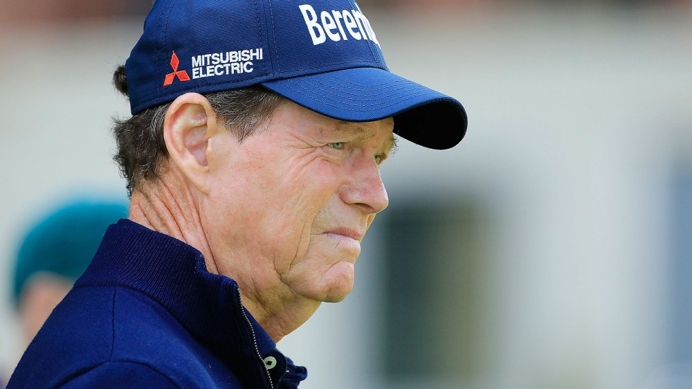 Watson fires 69 in likely final shot at St. Andrews