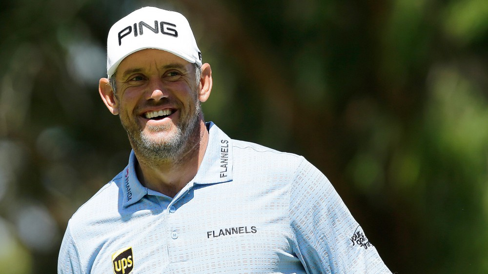 Westwood would 'love' to captain European Ryder Cup team in 2022